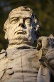 George Leeman Statue in York Stock Images