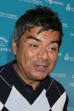 George Lopez Immagine Stock