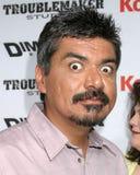 George Lopez lizenzfreie stockfotos