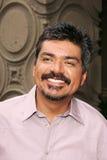 George Lopez Arkivfoton