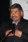 George Lopez Zdjęcie Stock