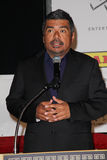 George Lopez lizenzfreies stockfoto