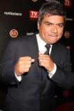 George Lopez Lizenzfreies Stockbild