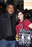 George Lopez Fotografie Stock