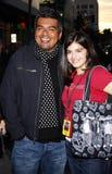 George Lopez Photos libres de droits