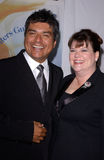 George Lopez Royalty Free Stock Images