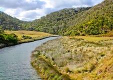 george lorne rzeki st Victoria Zdjęcie Royalty Free