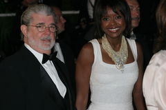 George Lucas Royalty Free Stock Photo