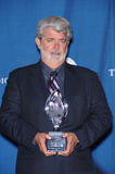 George Lucas Stock Photo
