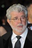 George Lucas Royaltyfri Bild