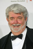 George Lucas Stock Foto