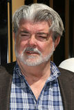 George Lucas Immagini Stock Libere da Diritti