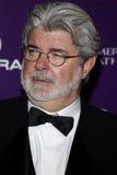George Lucas Foto de Stock