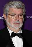 George Lucas Fotografia de Stock Royalty Free
