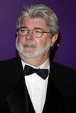 George Lucas Imagem de Stock