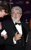 George Lucas Fotos de Stock Royalty Free