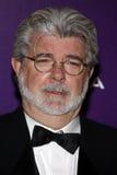 George Lucas Imagens de Stock