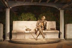 George Mason Memorial Washington DC Stock Photo