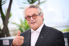 George Miller attends the jury photocall Royalty Free Stock Image