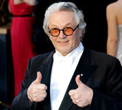 George Miller Royalty Free Stock Image