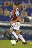 George Moncur of West Ham United Stock Photography