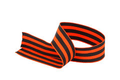 George Ribbon Stock Image
