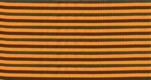 George Ribbon imagen de archivo libre de regalías