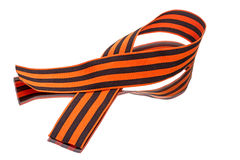 George Ribbon Stock Photos