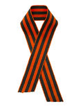 George Ribbon Stock Images