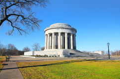 George Rogers Clark national historic park Stock Photos
