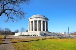 George Rogers Clark parkerar nationellt historiskt Arkivfoton