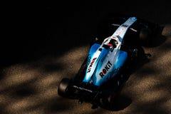 George Russell, ROKiT Williams Racing, UAE, 2019