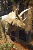 George S. Eccles Dinosaur Park in Ogden, Utah. USA Stock Photos