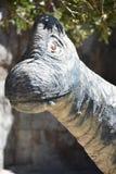 George S. Eccles Dinosaur Park in Ogden, Utah. USA Stock Images