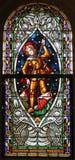 george saint Arkivbilder