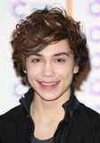 George Shelley Lizenzfreie Stockfotos
