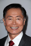 George Takei Stock Photo