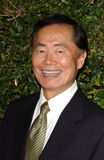 George Takei Royalty Free Stock Image