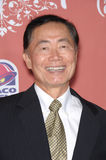 George Takei Stock Photography