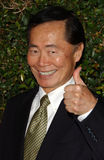 George Takei Royalty Free Stock Photos