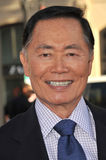 George Takei. At the world premiere of his new movie 'Larry Crowne' at Grauman's Chinese Theatre, Hollywood. June 27, 2011  Los Angeles, CA Picture: Paul Smith Royalty Free Stock Photos