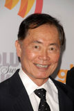 George Takei Royalty Free Stock Photo