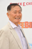 George Takei Royalty Free Stock Images