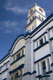 George Town Heritage Building Royalty Free Stock Images