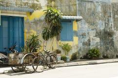 George Town Penang, Malaysia arkivbilder
