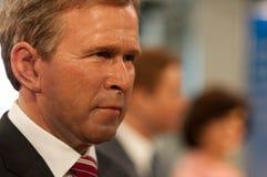 George W. Bush Fotografia Stock Libera da Diritti
