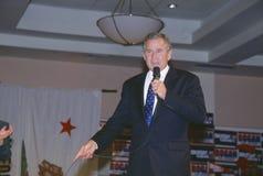 George W. Bush Stock Images