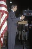 George W. Bush royalty-vrije stock afbeeldingen