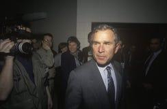 George W. Bush Stock Photos