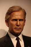 George w bush Stock Image
